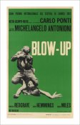 Blow-up (italian, green)