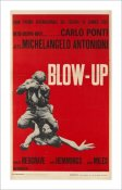 Blow-up (italian, red)