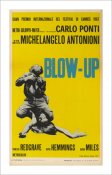 Blow-up (italian, yellow)