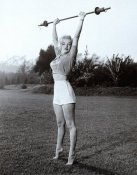 Marilyn Workin´it