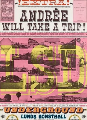 André Will Take a Trip
